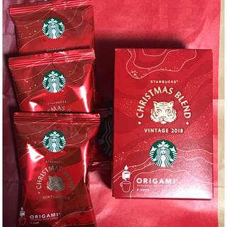 Starbucks Coffee - スターバックス オリガミ9袋