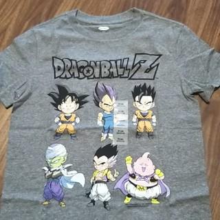 ドラゴンボール(ドラゴンボール)の新品 ドラゴンボール シャツ(Tシャツ/カットソー)