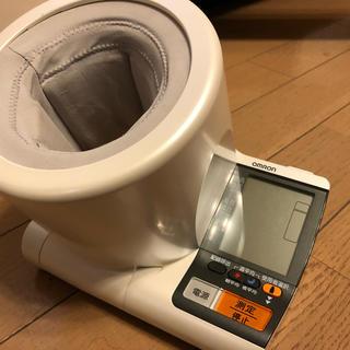 オムロン(OMRON)の自動血圧計(HEM-1010)(その他)