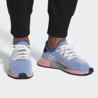 adidas - adidas ORIGINALS DEERUPT RUNNER 24.5cm