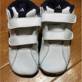 アディダス(adidas)のadidas FIRSTシューズ(スニーカー)
