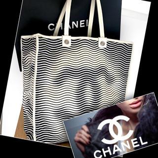 CHANEL - 【鑑定済み正規品】CHANEL バッグ