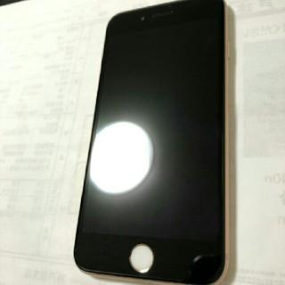 アイフォーン(iPhone)のiphone8 64GB (スマートフォン本体)