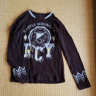 イッカ(ikka)の美品♥️ikka キッズ長袖Tシャツ150㎝(Tシャツ/カットソー)