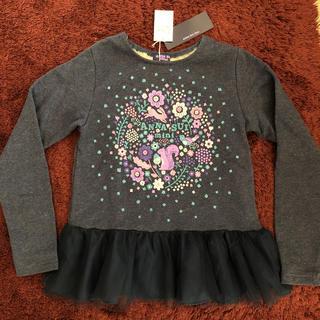 アナスイミニ(ANNA SUI mini)のアナスイ  ミニ    サイズ150  トレーナー(Tシャツ/カットソー)