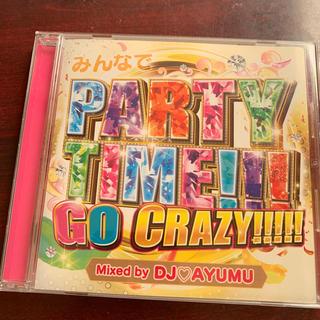 DJ AYUMU CD(クラブ/ダンス)
