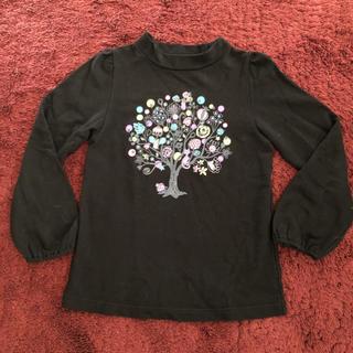 アナスイミニ(ANNA SUI mini)のアナスイ  ミニ    トレーナー  サイズ140(Tシャツ/カットソー)