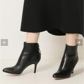 ペリーコ(PELLICO)のちょくちゃん様専用★新品★ PELLICO バックジップ ショートブーツ(ブーツ)