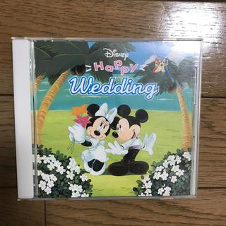 ディズニー(Disney)のウエディング CD ディズニー(その他)