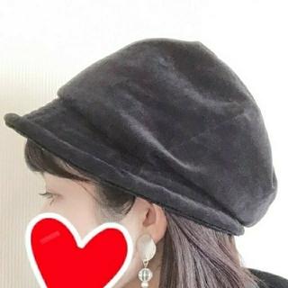 レディース 帽子(その他)