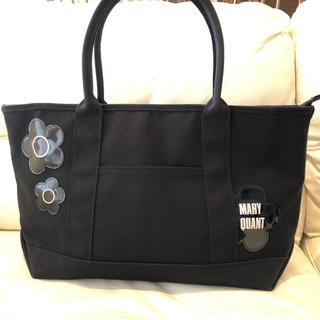 MARY QUANT - 未使用 マリークワント BAG
