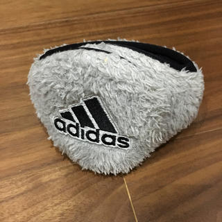 アディダス(adidas)のイヤーマフ(その他)