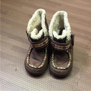 子供 ブーツ(ブーツ)