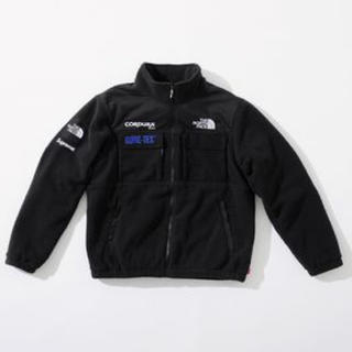 Supreme - supreme north face フリース