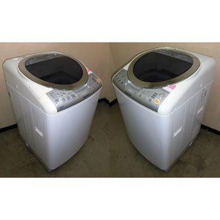 【確認用】Panasonic★洗乾機/洗7乾4(5S10497)購入不可(洗濯機)