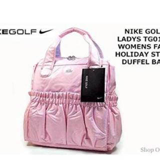 ナイキ(NIKE)のNIKE ナイキ ゴルフ レディース スタイル ダッフルバッグ(バッグ)