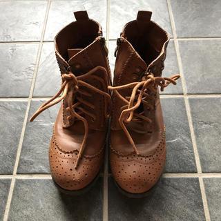 ブーツSサイズ(ブーツ)
