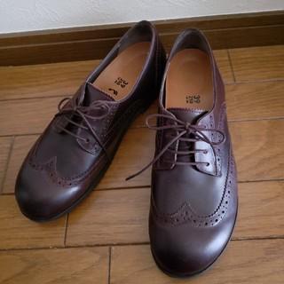 ビルケンシュトック(BIRKENSTOCK)のBIRKENSTOCK(ローファー/革靴)