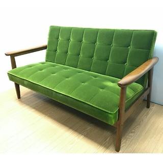 カリモクカグ(カリモク家具)の米山様専用送料分(ローソファ/フロアソファ)