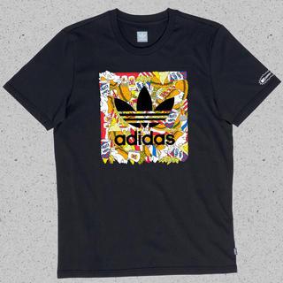 アディダス(adidas)のアディダスTシャツ ビーバス&バットヘッド(Tシャツ/カットソー(半袖/袖なし))