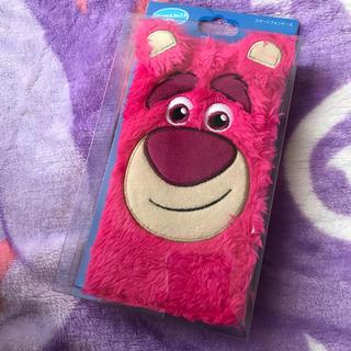 ディズニー(Disney)の新品ロッツオ iPhoneケース(iPhoneケース)