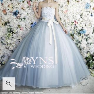 YNS(ウェディングドレス)