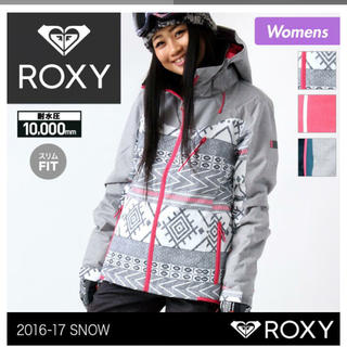 Roxy - ROXY スノボーウェア 上のみ