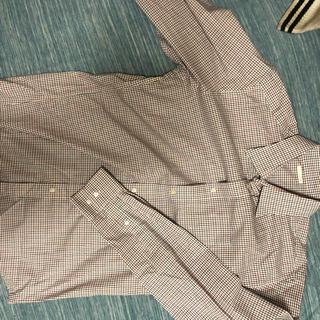 ジーユー(GU)のGU ワイシャツ XL(シャツ)