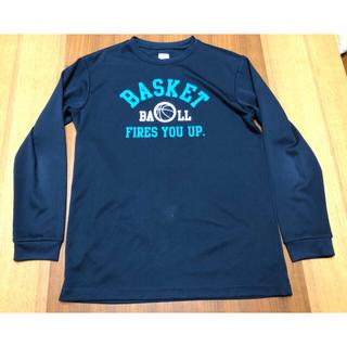 バスケットTシャツ 150センチ(バスケットボール)