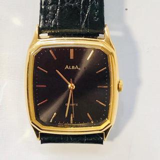 アルバ(ALBA)の腕時計ALBA(腕時計)