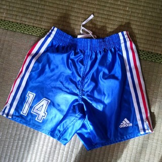 アディダス(adidas)のかおりんごさん専用 アディダス 男児130 サッカートレーニングパンツ(パンツ/スパッツ)