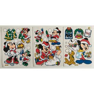Disney - 【ディズニー】シール