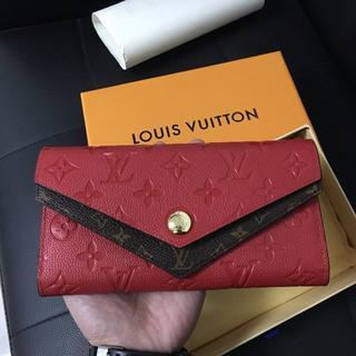 LOUIS VUITTON - ルイヴィトン louis vuitton  長財布