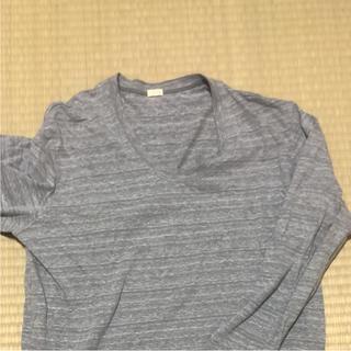 GU - GU 長袖シャツ Lサイズ