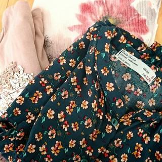 ザラ(ZARA)のZARA  カットソー 三枚セット(Tシャツ/カットソー)