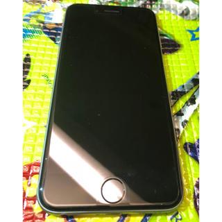 アップル(Apple)のiPhone6 space gray 64GB(スマートフォン本体)