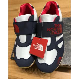 THE NORTH FACE - ノースフェイス  スニーカー