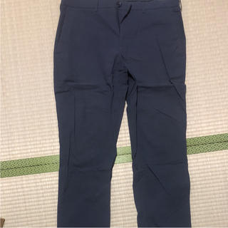 ジーユー(GU)のGU パンツ XLサイズ(チノパン)