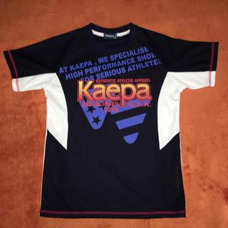 150 kaepa 新品 半袖Tシャツ 送料無料❣️