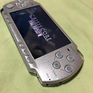 プレイステーションポータブル(PlayStation Portable)のPSP-2000 美品!ワンセグチューナー付き!(携帯用ゲーム本体)