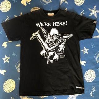 オーバーザストライプス(OVER THE STRIPES)の《オーバーザストライプス》Tシャツ グレムリン(Tシャツ/カットソー(半袖/袖なし))