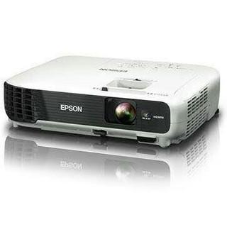 エプソン(EPSON)の新品 エプソンビジネスプロジェクター EB-S04(プロジェクター)