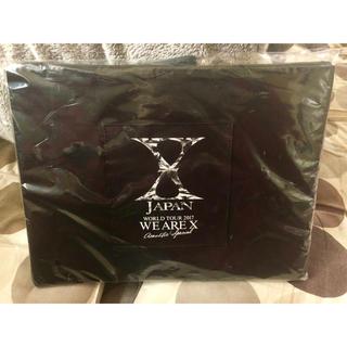 X JAPAN グッズ PCケース(ミュージシャン)