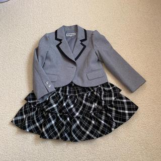 シマムラ(しまむら)の入学、卒園にも☆フォーマルセット(ドレス/フォーマル)