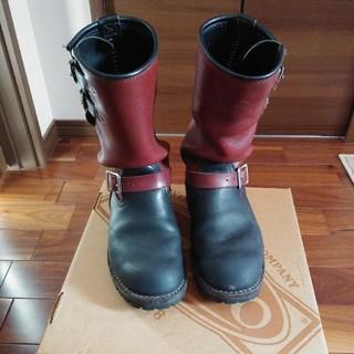 ウエスコ(Wesco)のWESCO ブーツ 2トン ロング 別注品(ブーツ)