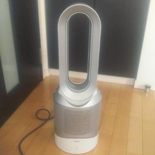 ダイソン(Dyson)のをみよたま様専用 Dyson Pure Hot+Cool HP01 空気清浄機 (空気清浄器)