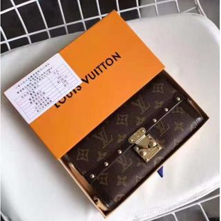 LOUIS VUITTON - LV  ルイヴィトン 長財布