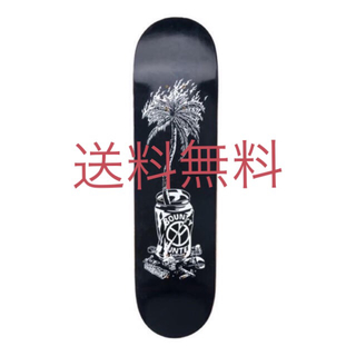 Supreme - Verdy wasted youth bounty hunter デッキ