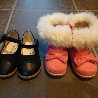 シャーリーテンプル(Shirley Temple)のシャーリーテンプル ブーツ&靴(フォーマルシューズ)