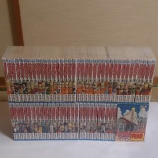 シュウエイシャ(集英社)のNARUTO ナルト 全巻 1~72巻+1冊 美品(全巻セット)